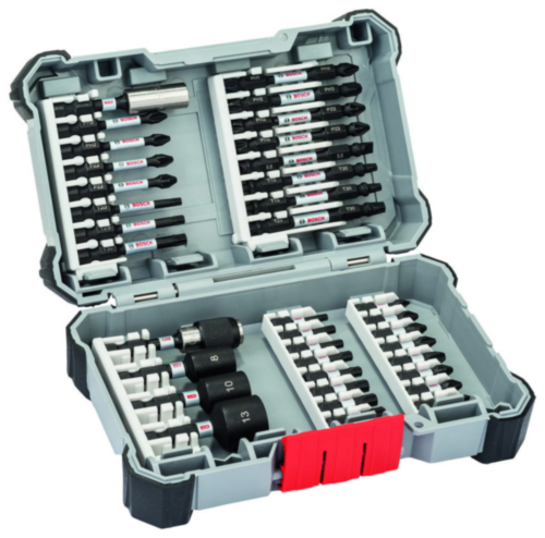 Bosch Bit sets 36-PCS