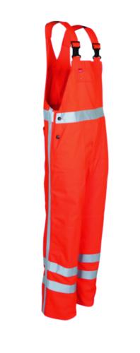 Havep Hoge zichtbaarheid overall 2484 2484 Fluorescerend oranje 52