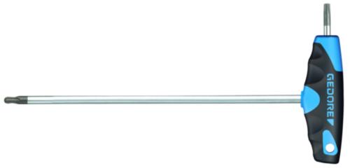 Gedore Šestihranné klíče T20