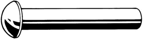 DIN 660/124 Steel C4C/C10C Plain