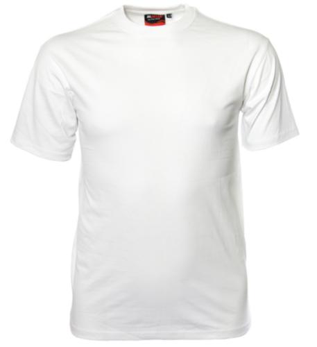M-Wear T-shirt 6110 Wit 3XL