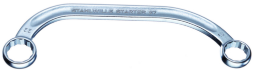 Stahlwille Llaves boca fija 27 11 X13 MM