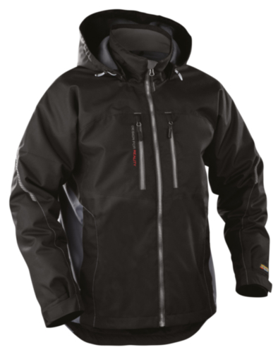 Blaklader Jacket 4890 Black/Grey L