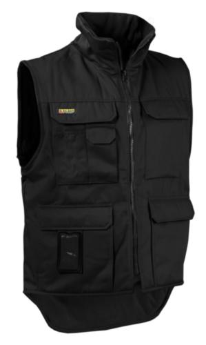 Blaklader Body warmer 3801 Black M