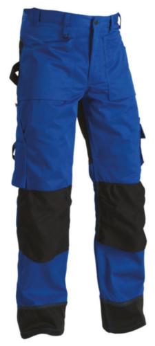 Blaklader Worktrouser 1523 Albastru /Negru C56