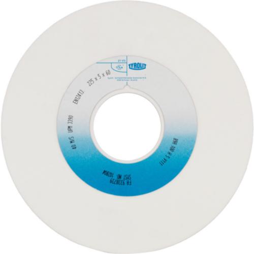 Tyrolit Disco desbarbado 200X10X32