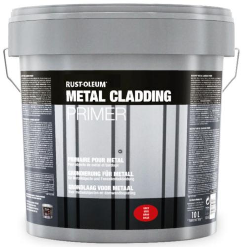 Rust-Oleum Metaalprimer ral7011 10000