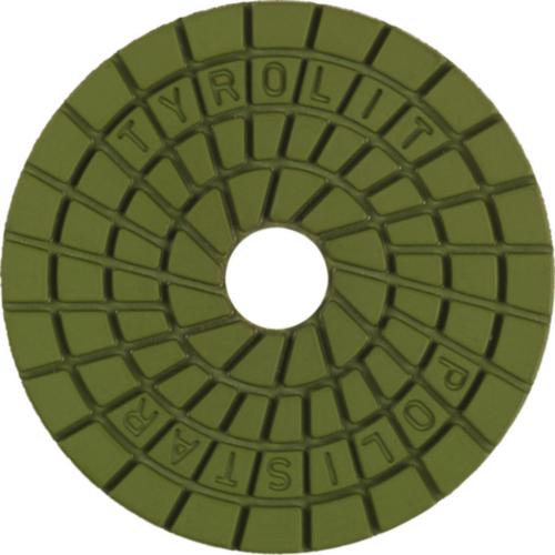 Tyrolit Bloco de polimento 100X3