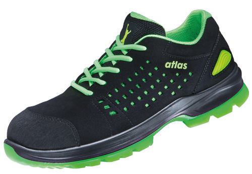 Atlas Safety shoes SL 205 XP green 12 46 S1P