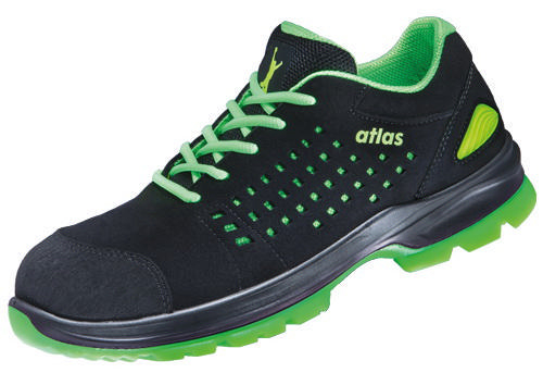 Atlas Safety shoes SL 205 XP green 14 41 S1P