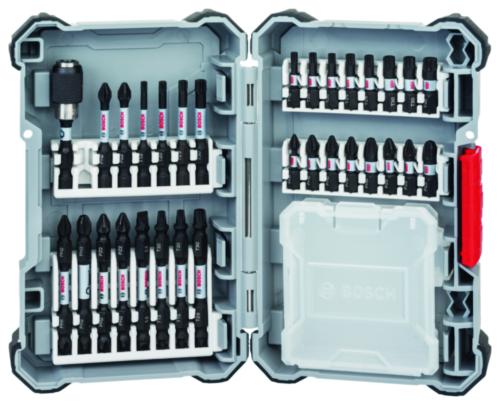 Bosch Bitsets 31-PCS