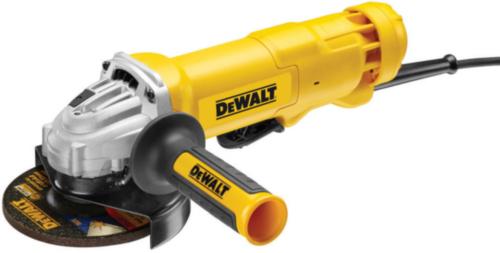 DeWalt Úhlová bruska DWE4233-QS