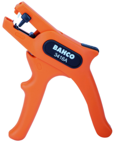 Bahco Wire strippers isolation 3416 A