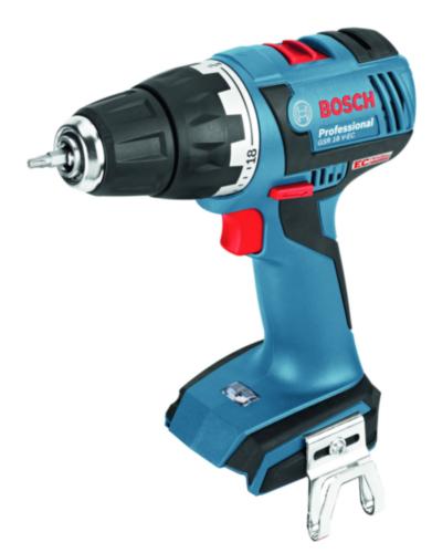 Bosch Cordless Drill driver GSR 18V-60 C