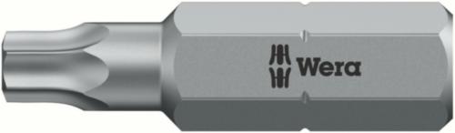 WERA 867/1 Z TORX W 27X25