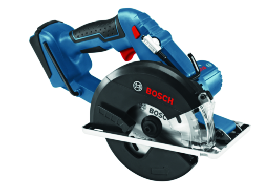 Bosch Cordless Circular saw GKM 18 V-LI (without battery/charger)