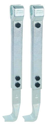 KUKK PULLER ARMS 3               3-400-P