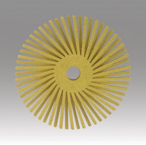3M Radial bristle disc 50,8X1,8X9,5MM