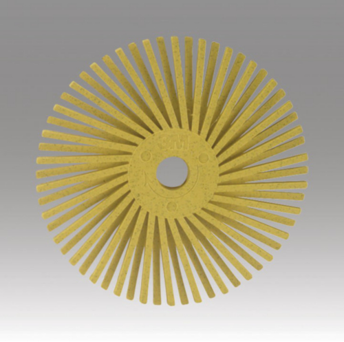 3M Radial bristle disc 76,2X1,8X9,5MM