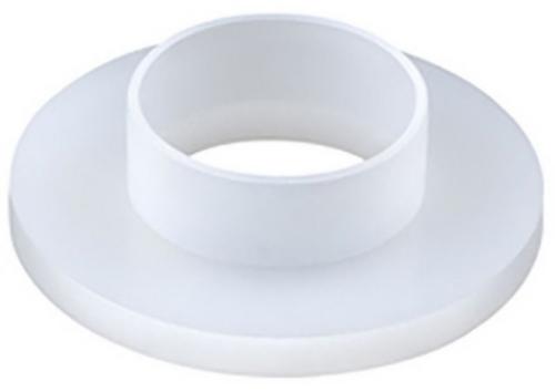 Osadená podložka Plast Polyamid (nylon) 6.6