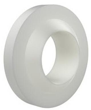 Rögzítő alátét Műanyag Poliamid (nejlon) PA 6.6 M16