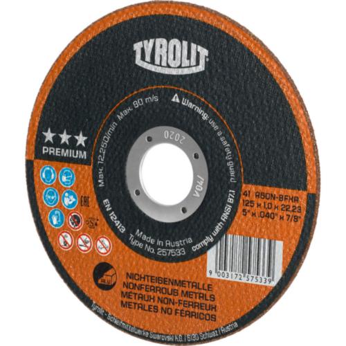 Tyrolit Cutting wheel 230