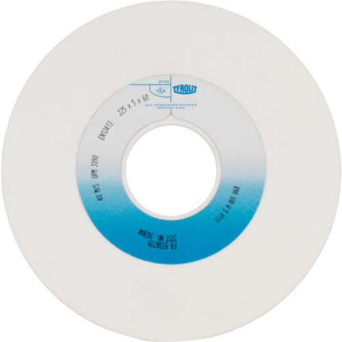 Tyrolit Grinding wheel 200X10X20