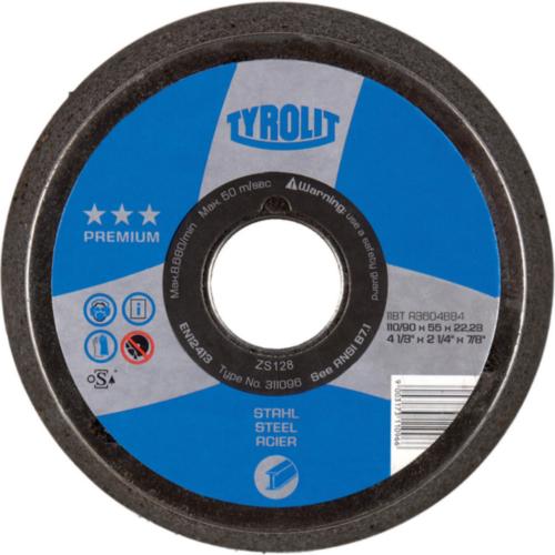 Tyrolit Cup disc 130/90X55X22,23