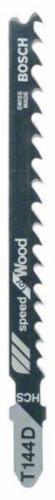 Bosch Jigsaw blade T144D A5PC