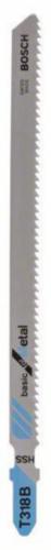 Bosch Jigsaw blade T318B A5PC