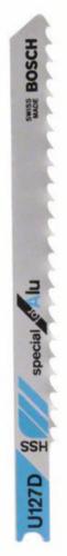 Bosch Jigsaw blade U127D A3PC