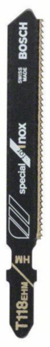 Bosch Jigsaw blade T118EHM A3PC