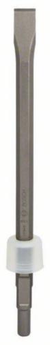 BOSC FLAT CHISEL HEXAGON 22X400MM