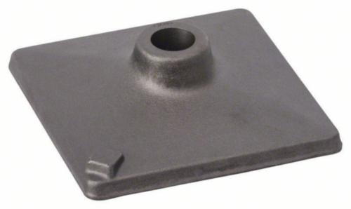 Bosch Tamping plate 150X150MM