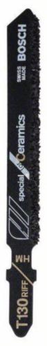 Bosch Jigsaw blade T130RIFF A3PC