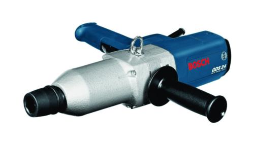 Bosch Accu Slagmoersleutel GDS24-800W