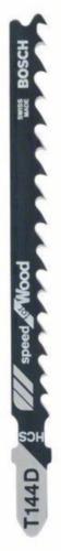 Bosch Jigsaw blade T144D A100PC