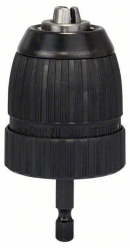 """Bosch Uchwyt wiertarski SNELSP.10MM.1/4""""-6KNT"""