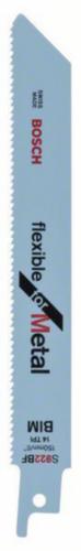 BOSC LAME SCIE EGOINE         5PC S922BF