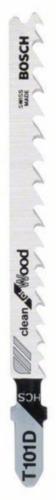 Bosch Jigsaw blade T101D A25PC