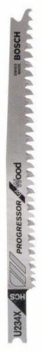 Bosch Jigsaw blade U 234 X A3PC