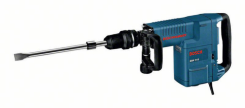 Bosch Demolition hammer GSH11E-1500W