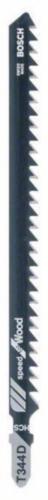 Bosch Jigsaw blade T344D A5PC