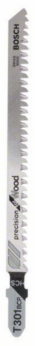 Bosch Jigsaw blade T301BCP A25PC