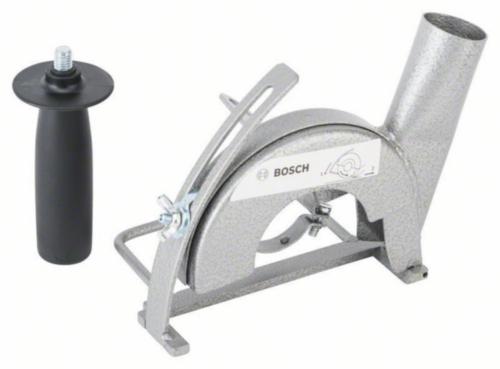 Bosch Geleidingshulpmiddel 115-125MM