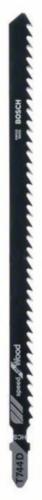 Bosch Jigsaw blade 3PC T744 D