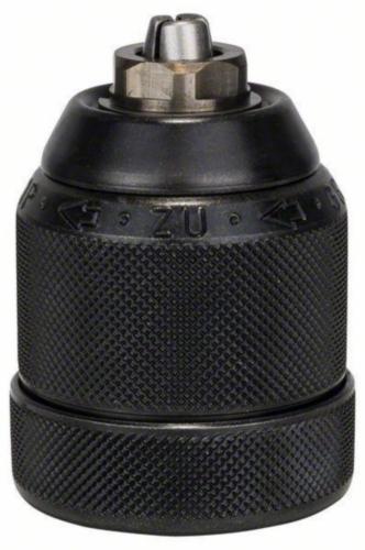 Bosch Keyless chuck 1-10MM 1/2