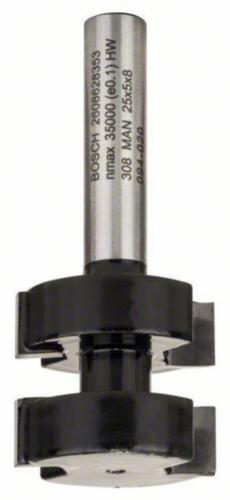 Bosch Grooving cutter MESS DUBSNHSS 5X22/8