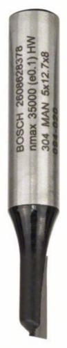 Bosch Frezy walcowo-czołowe VINGER HM 5X13/8MM