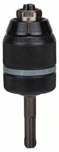 Bosch Uchwyt wiertarski SNELSP.+SDS-PLUS ADAPTER